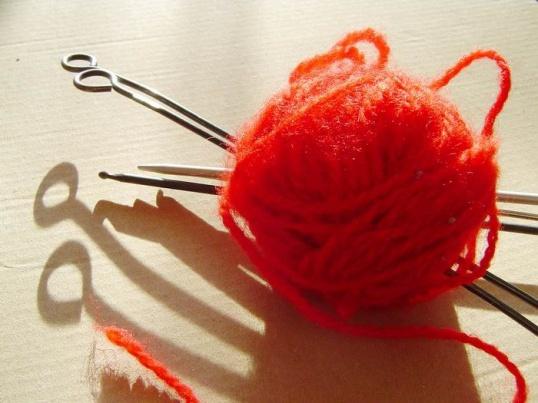 Как выбирать крючки для вязания лучше всего Мастер-класс