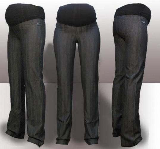 Как перешить брюки в брюки для беременных Мастер-класс