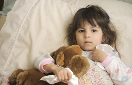 Как победить сухой кашель в домашних условиях