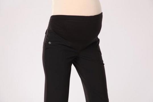 Как перешить джинсы для беременных Мастер-класс