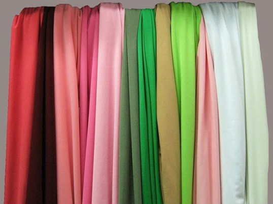 ИЗ каких тканей можно шить платье Мастер-класс