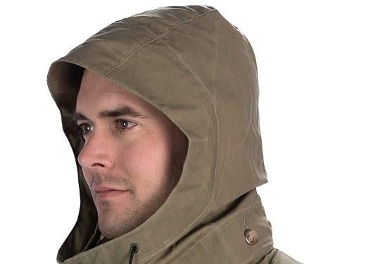 Вопрос сшить куртку с капюшоном  Мастер-класс