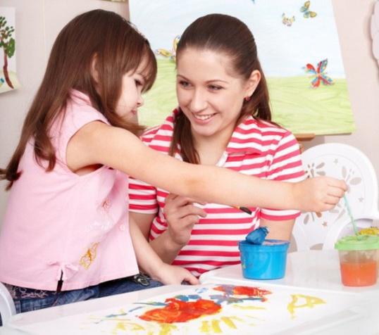 Вопрос делать поделки с ребенком Мастер-класс