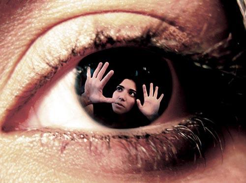 Как защитить свою фотографию от дурного глаза Астрология и эзотерика