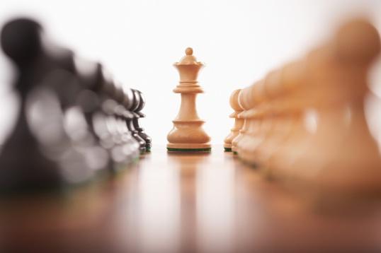 Как ходят шахматные фигуры Настольные игры