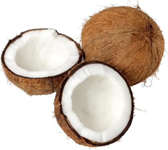 Как сделать кокосовое масло в домашних условиях Мастер-класс