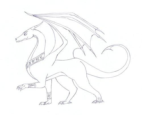 Как написать красивые буквы.  Как поэтапно нарисовать дракона.  Как делать супер-удары в Мортал Комбате.