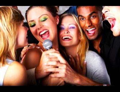 Как распевать голос
