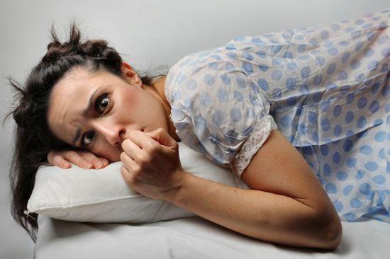 Почему беременным снятся часто кошмары 78