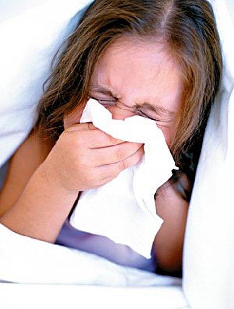 ОРЗ – симптомы и лечение у взрослых