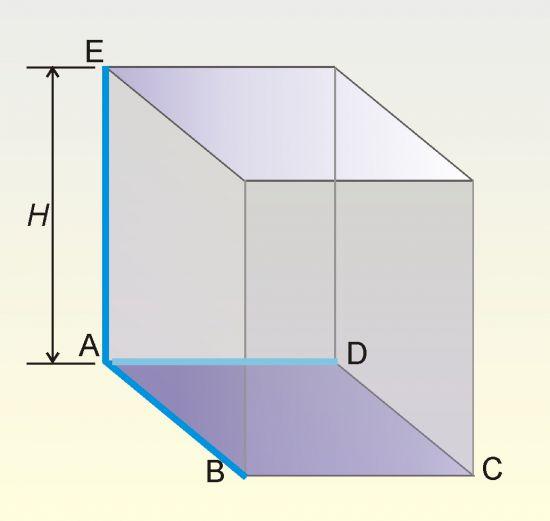 как посчитать площадь теплицы