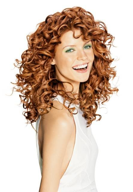 Дешевая укладка волос