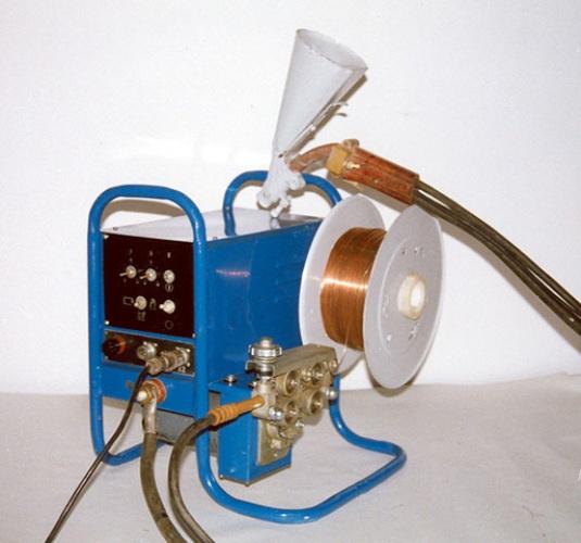 Сварочный полуавтомат из обычного сварочного аппарата своими руками