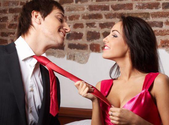 Как зацепить женатого мужчину