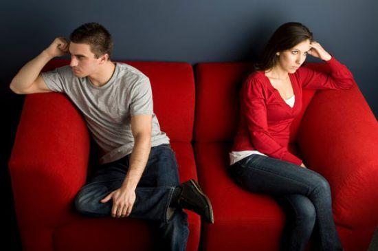 Как развестись с мужем в запое
