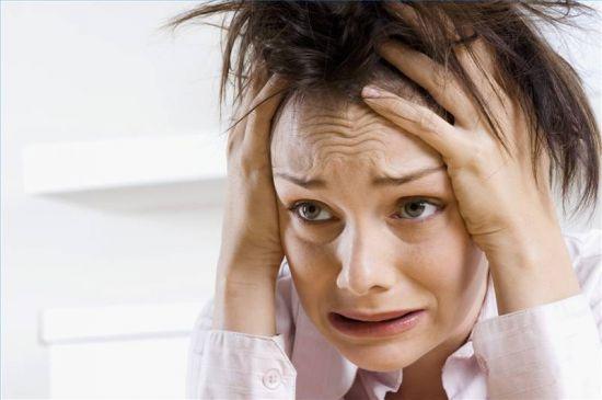 Как справиться со страхом шизофрении