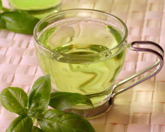 Как правильно пить зеленый чай чтобы похудеть отзывы