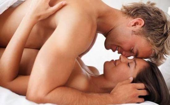 женщине какую лучше позу в сексе