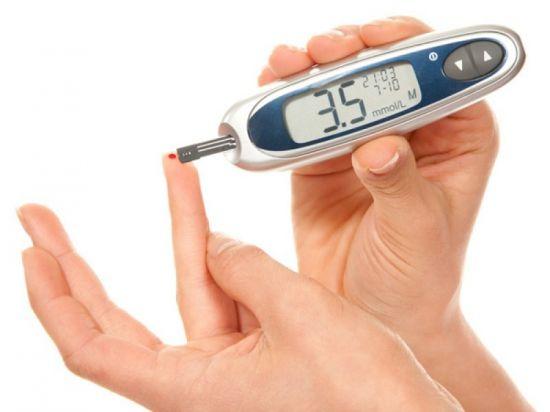 При лечении диабета сахар высокий