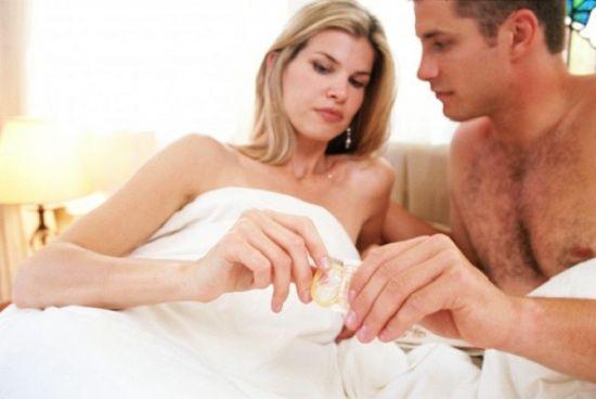 нет интимной жизни 3 месяца последствия