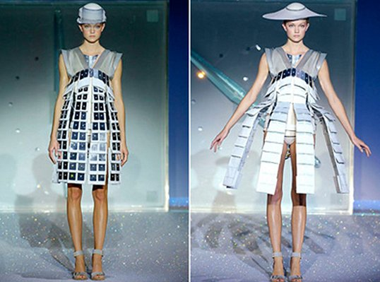 clothing technology Find the latest updates on tech news, textile technology news, fashion technology news, textiles research, clothing technology, apparel & garment technology.