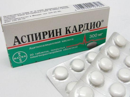 Аспирин при коронавирусе: дозировка для профилактики