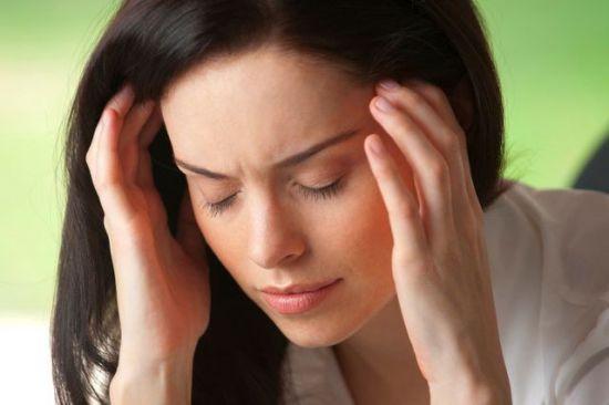Большое давление рвота головокружение