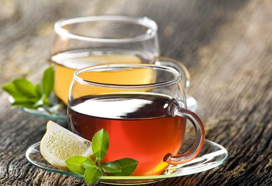 вреден ли чай для сосудов