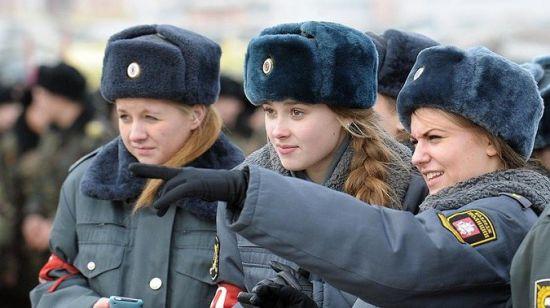 Работа в полиции без образования для девушки ирина кравченко фото