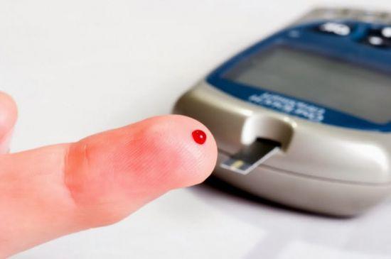 Сдача крови на скрытый диабет