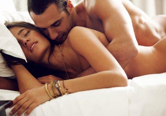 Любят ли мужчины оральный секс?