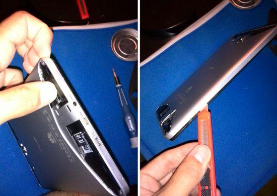 планшет huawei по разборке инструкция