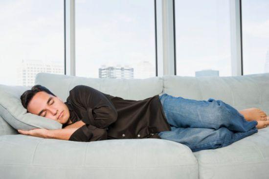 Как уснуть в запое