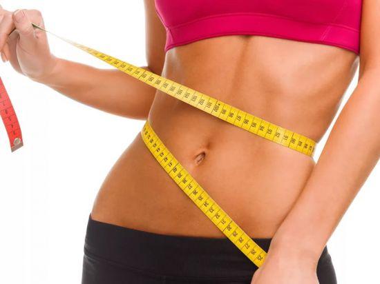 похудеть на 10кг без диет