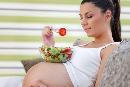 Отрыжка постоянная у беременных 682