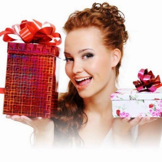 Подарки для дев женщин 224