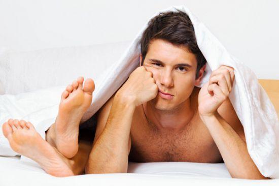 Борьба с импотенцией в домашних условиях