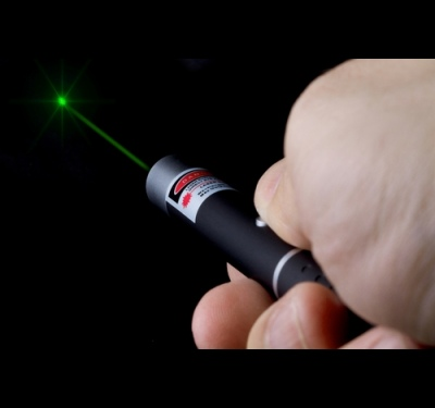 How to make laser at home