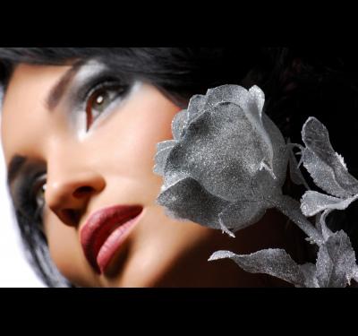 Как сделать розу из различных материалов