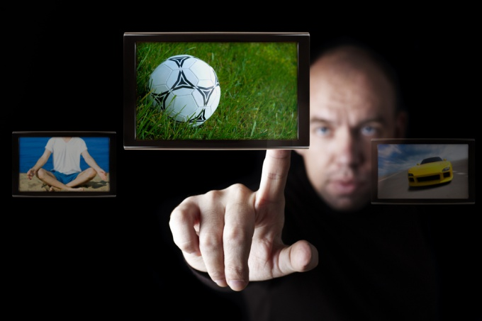 How to watch TV over the Internet