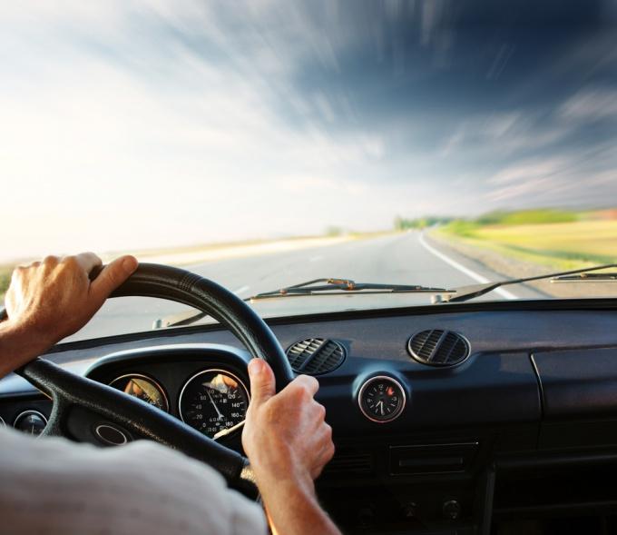 Как снять руль