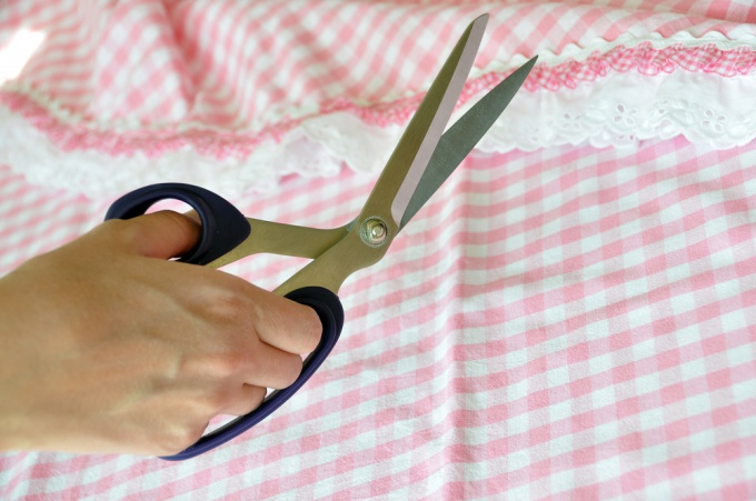 Как сшить платье