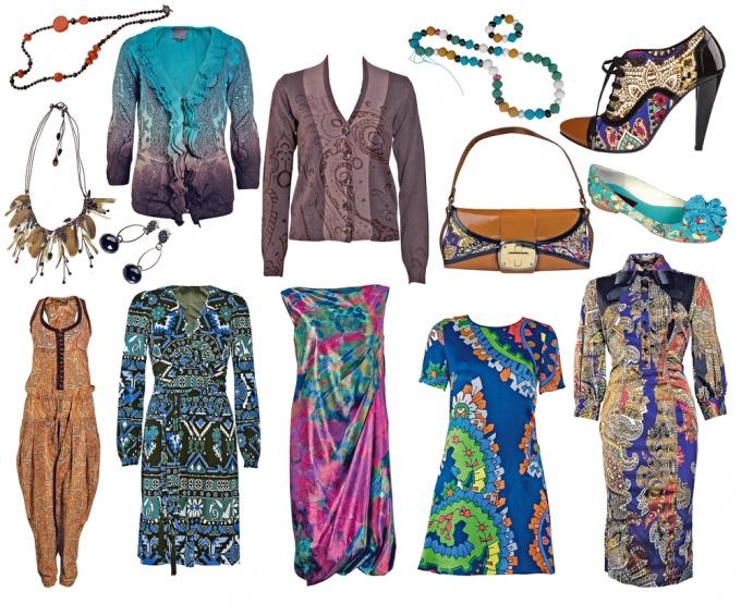 Как одеться стильно и недорого