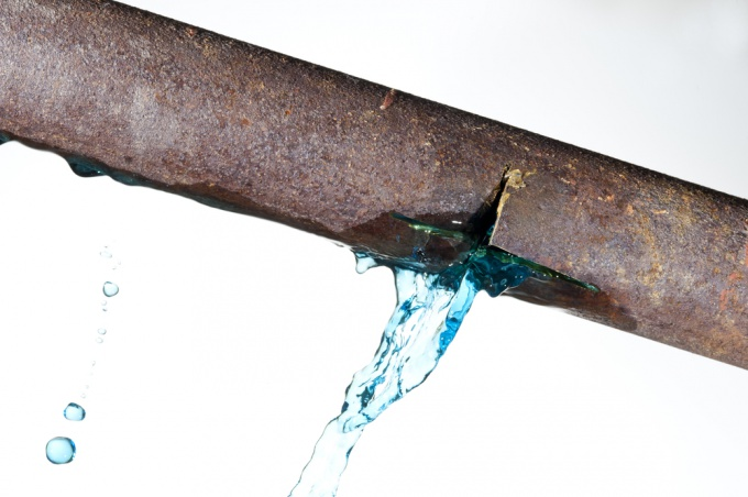 Как прочистить трубы