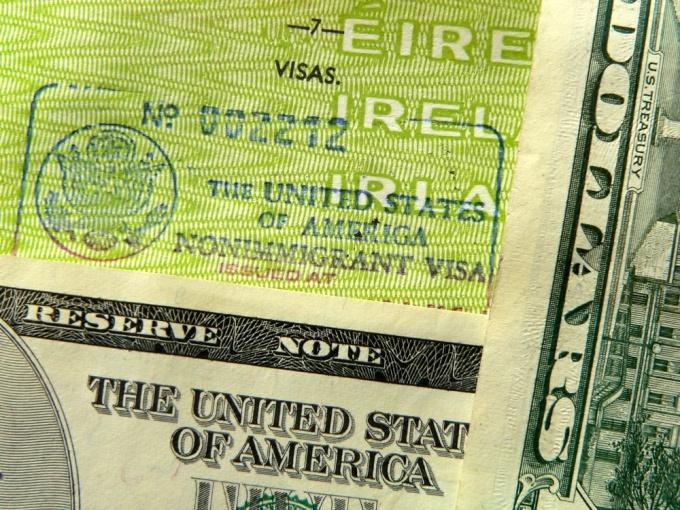 Как получить визу в США