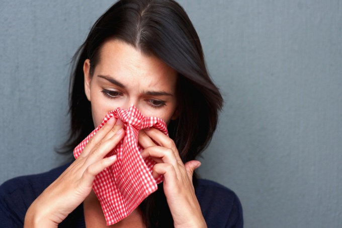 How to treat nasal congestion