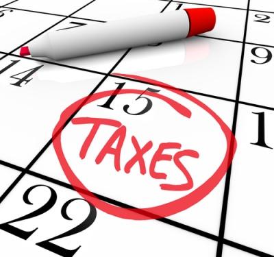 Как рассчитать налог на выручка