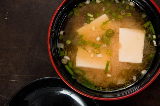 Как готовят рамен в Корее и Японии