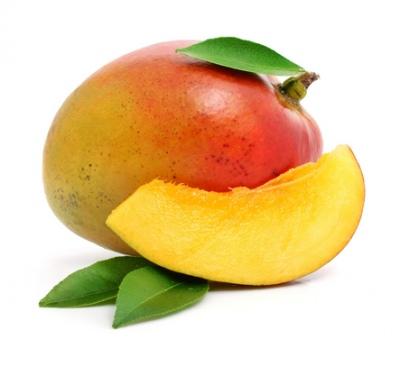 Манго: как едят его плоды