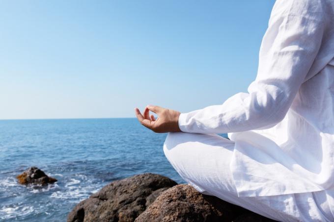 Медитация: как научится ей самостоятельно